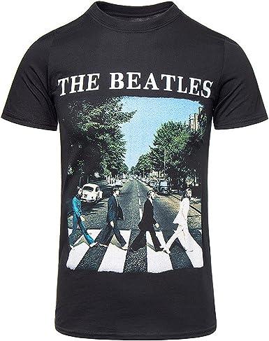 ROCK - Camiseta - para Hombre: Amazon.es: Ropa y accesorios