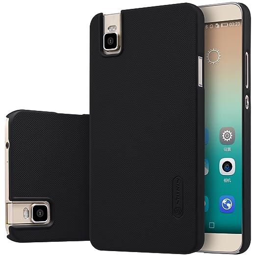 8 opinioni per MYLB Custodia guscio di protezione di alta qualità per Huawei Shot X Smartphone