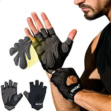 Pens, Pencils & Writing Supplies Skdk Gymnastics Grips Gym Hand Palm Protector Gloves Weight Lifting Gloves Crossfit Training Gloves Palm Support Fitness Sports