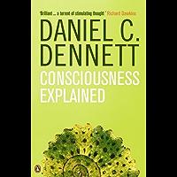 Consciousness Explained (Penguin Science)