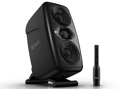 Amazon com: IK Multimedia iLoud MTM Compact Studio Monitor
