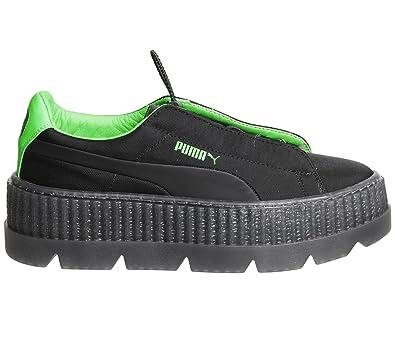 best service 4673e 3a11a Amazon.com | PUMA - Fenty Cleated Creeper Surf - 36768103 ...