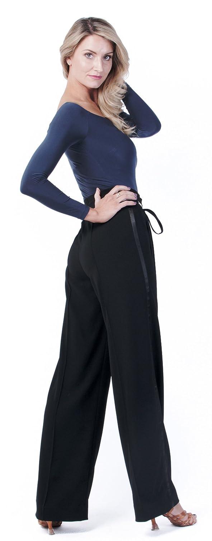 Miari Ballroom Womens Latin Brooklyn Trousers