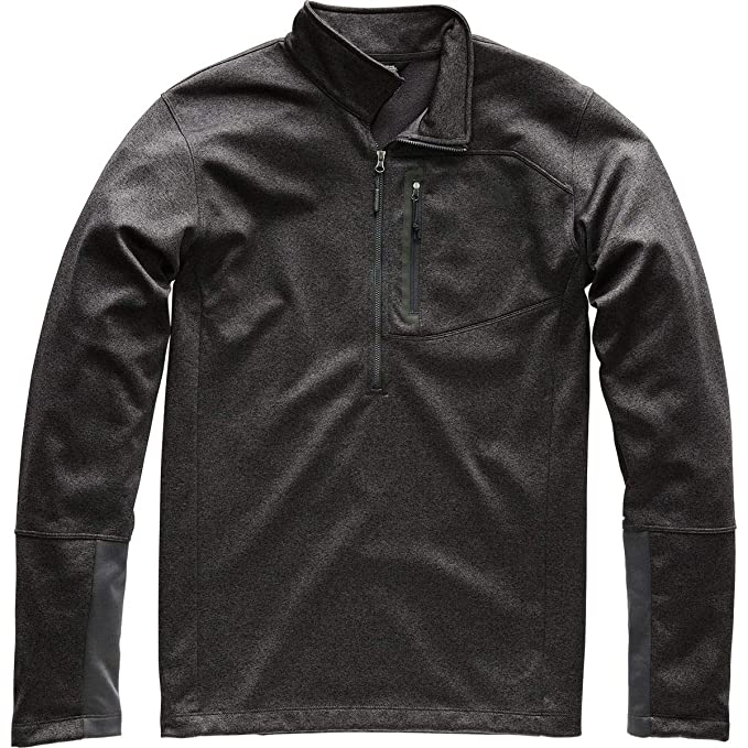 2ae721319 The North Face Men's Canyonlands Half Zip Tall