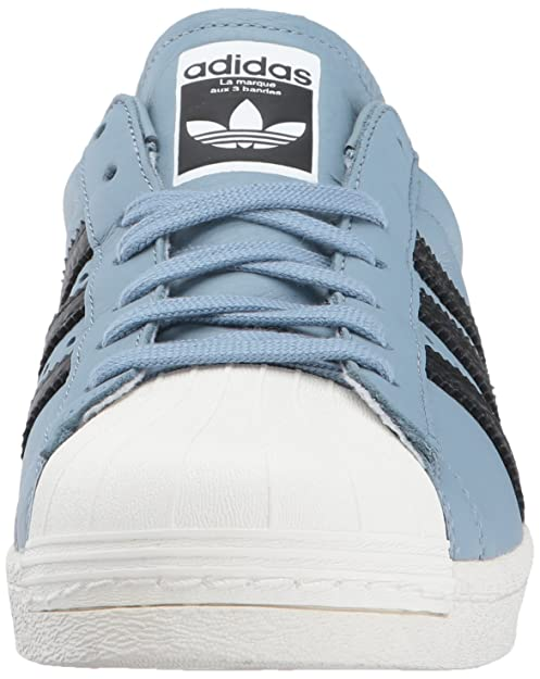 adidas Originals Men's Superstar Sneaker, Tactile Blue/Black/White, 11.5  Medium US: Buy Online at Low Prices in India - Amazon.in