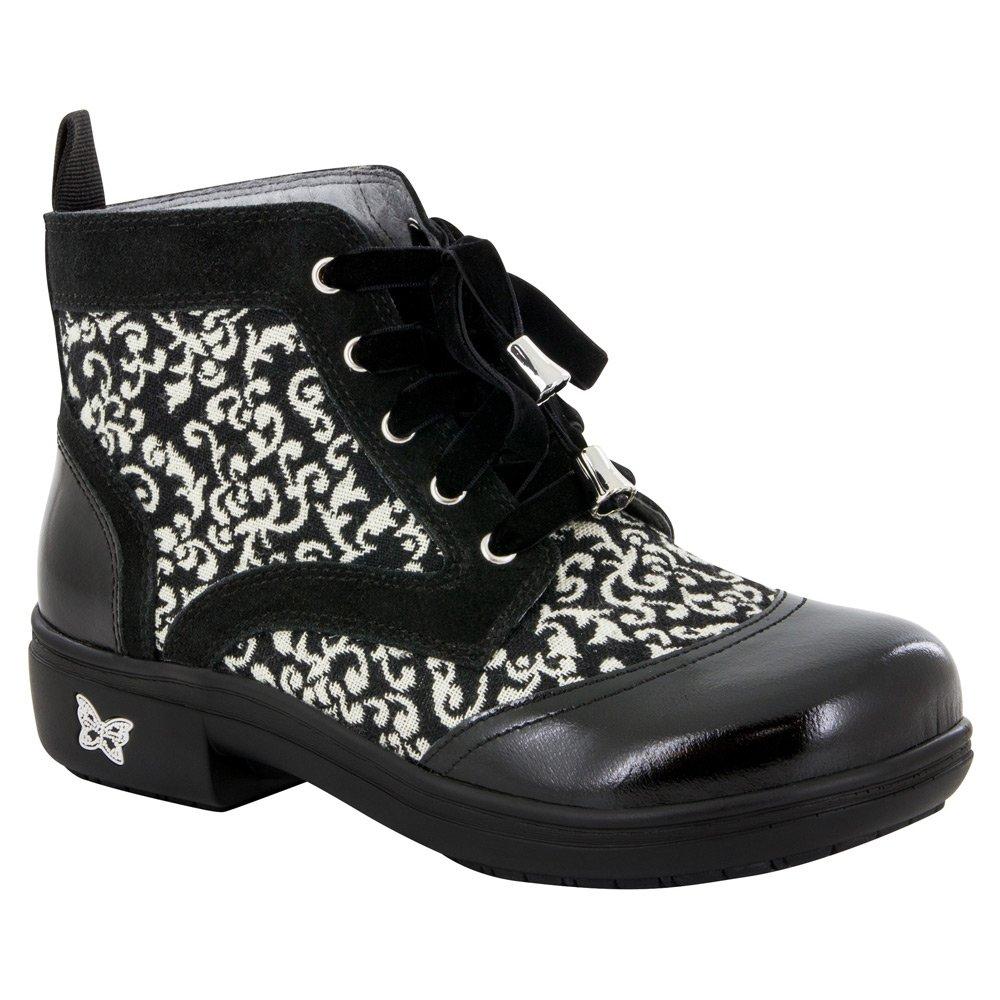 Alegria Women's Kylie Ankle Boot B01BCR2ACU 38 M EU / 8-8.5 B(M) US|Tendril