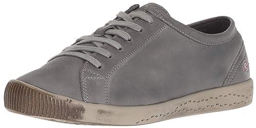Softinos Isla Washed, Zapatillas para Mujer: Amazon.es: Zapatos y complementos