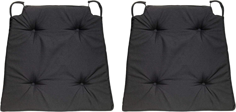 Diese Bezüge passen zu den Ikea Stuhlkissen Justina und
