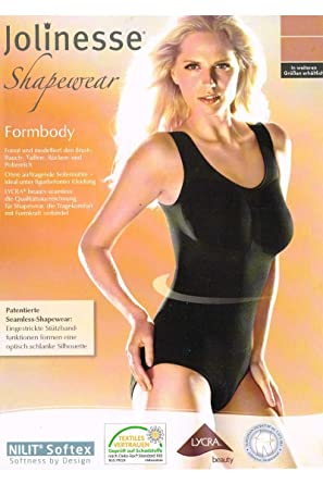 10d5e02bb2 JOLINESSE® Shapewear - Form Body