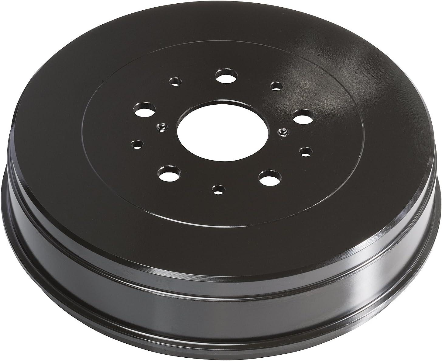 Wagner Brake BD126230E Premium E-Coated Brake Drum
