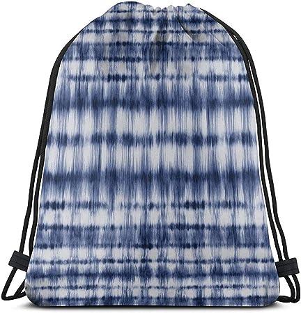 Arvolas Tinte Azul Resumen Indigo Shibori Strokes Tye Azul ...