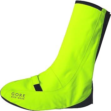 Gore Wear C3 Gore-Tex Überschuhe - Wasserdichte Radüberschuhe - schwarz - Gr.38-41 Q7mQPI