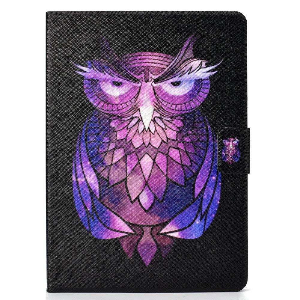 Coopay Tasche f/ür iPad Air 2 iPad 6,Schick Lila Blau Gr/ün Hintergrund Damen Tablet Smart Case Cover mit Auto Schlaf//Wach Funktion,Premium Schutzh/ülle Rei/ßfest Sto/ßd/ämpfend und St/änder Etui