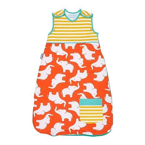 Saco de dormir para bebé, 18-36 meses de The Gro Company multicolor Talla