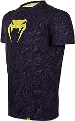 Venum Mens Noise Dry Tech T-Shirt