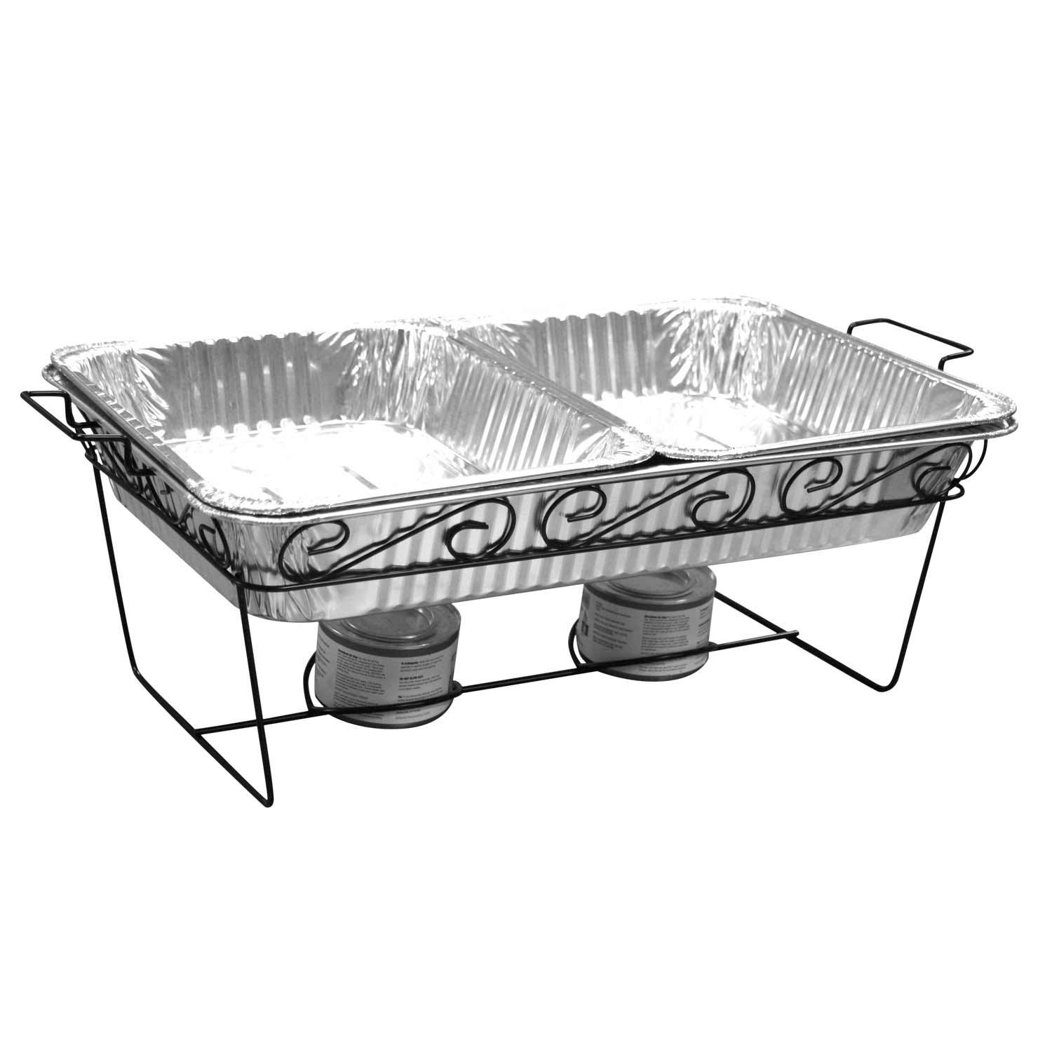 Chafing Dish Rack Cosmecol