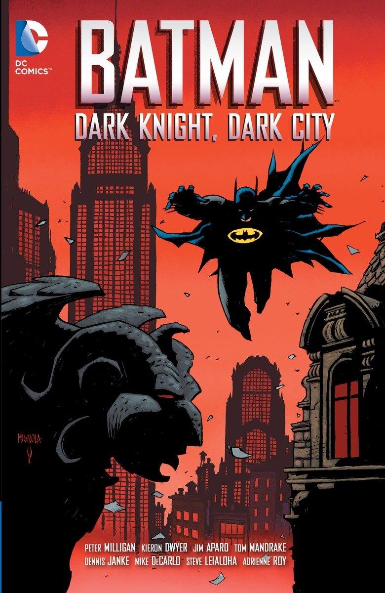 Batman: Dark Knight, Dark City by DC Comics