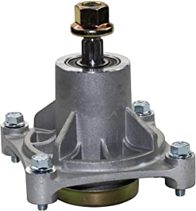 Antanker Spindle Assembly Replacement Craftsman AYP Sears 174356 532174356 5321743 539107515 Oregon 82-015 285-108