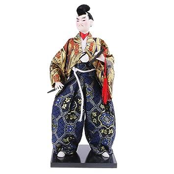 IPOTCH Artesanía de Estilo de Japonés Muñeca de Modelo de ...