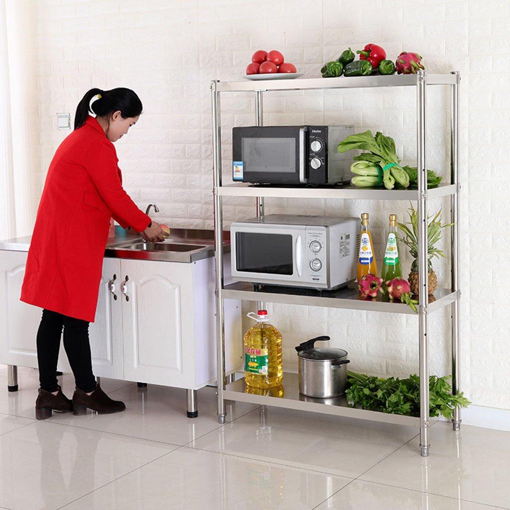 Yxx max *Carrito verdulero Cocina Estante Estante ...