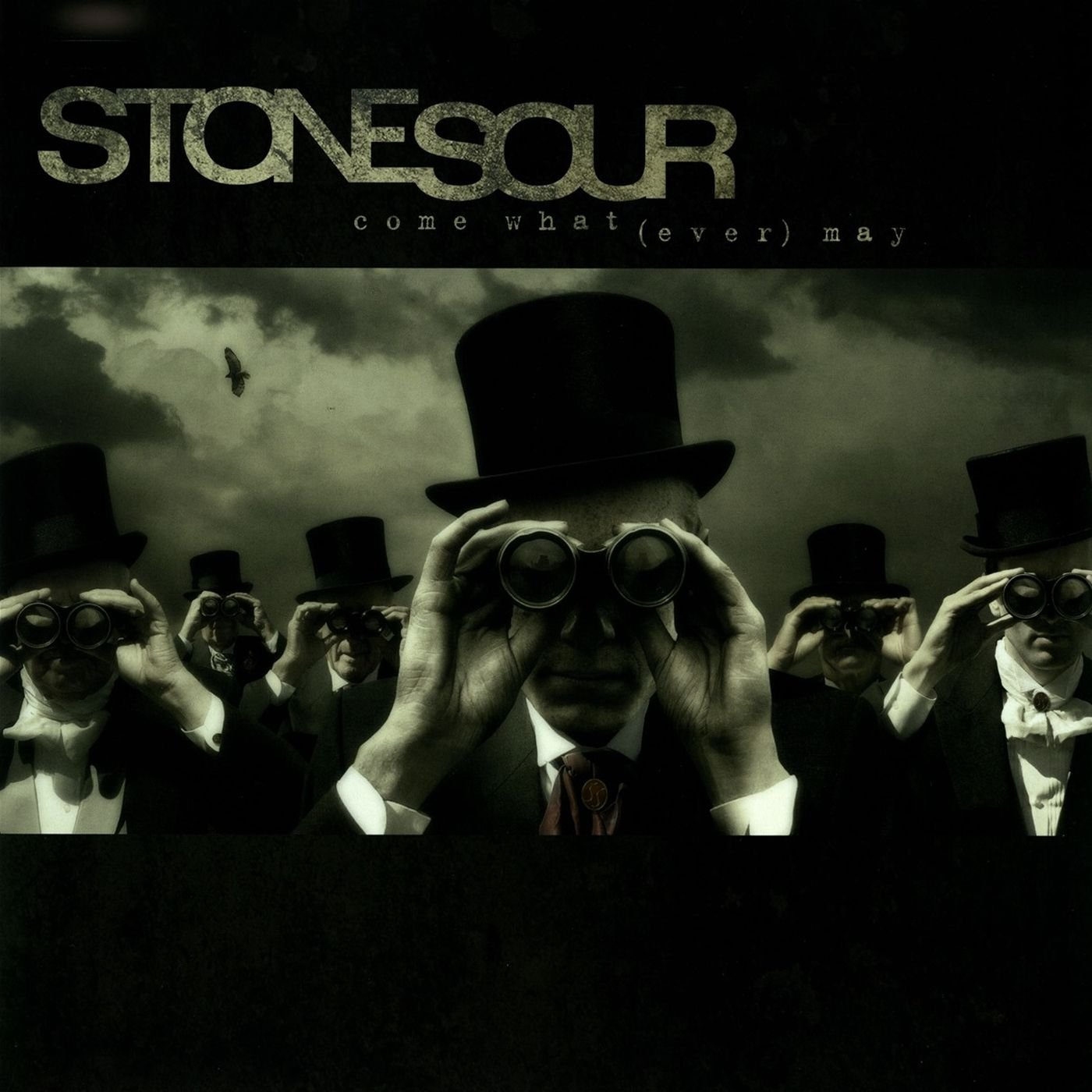 Vinilo : Stone Sour - Come What(Ever) May (10th Anniversary Edition) [Explicit Content] (Anniversary Edition, Digital Download Card, 2 Disc)