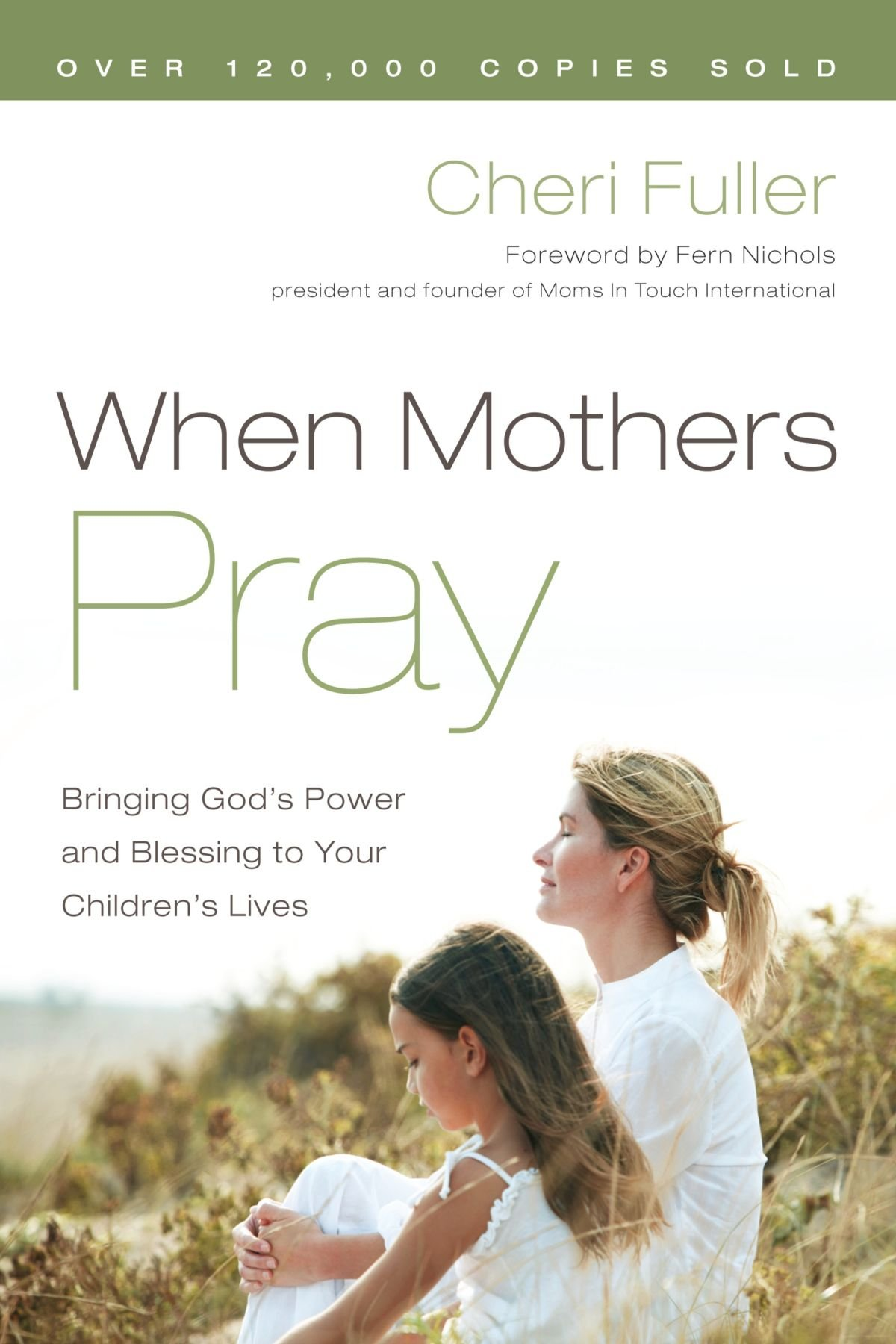 When Mothers Pray Bringing Childrens product image