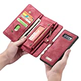 Galaxy Note 8 Case,Galaxy Note 8 Wallet Case, Esing