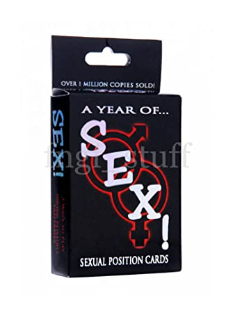 Fun sex card games