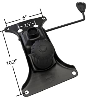 Replacement Office Chair Tilt Control Mechanism   S2979Amazon com  Heavy Duty Replacement Office Chair Base   28  . Heavy Duty Office Chair Base. Home Design Ideas
