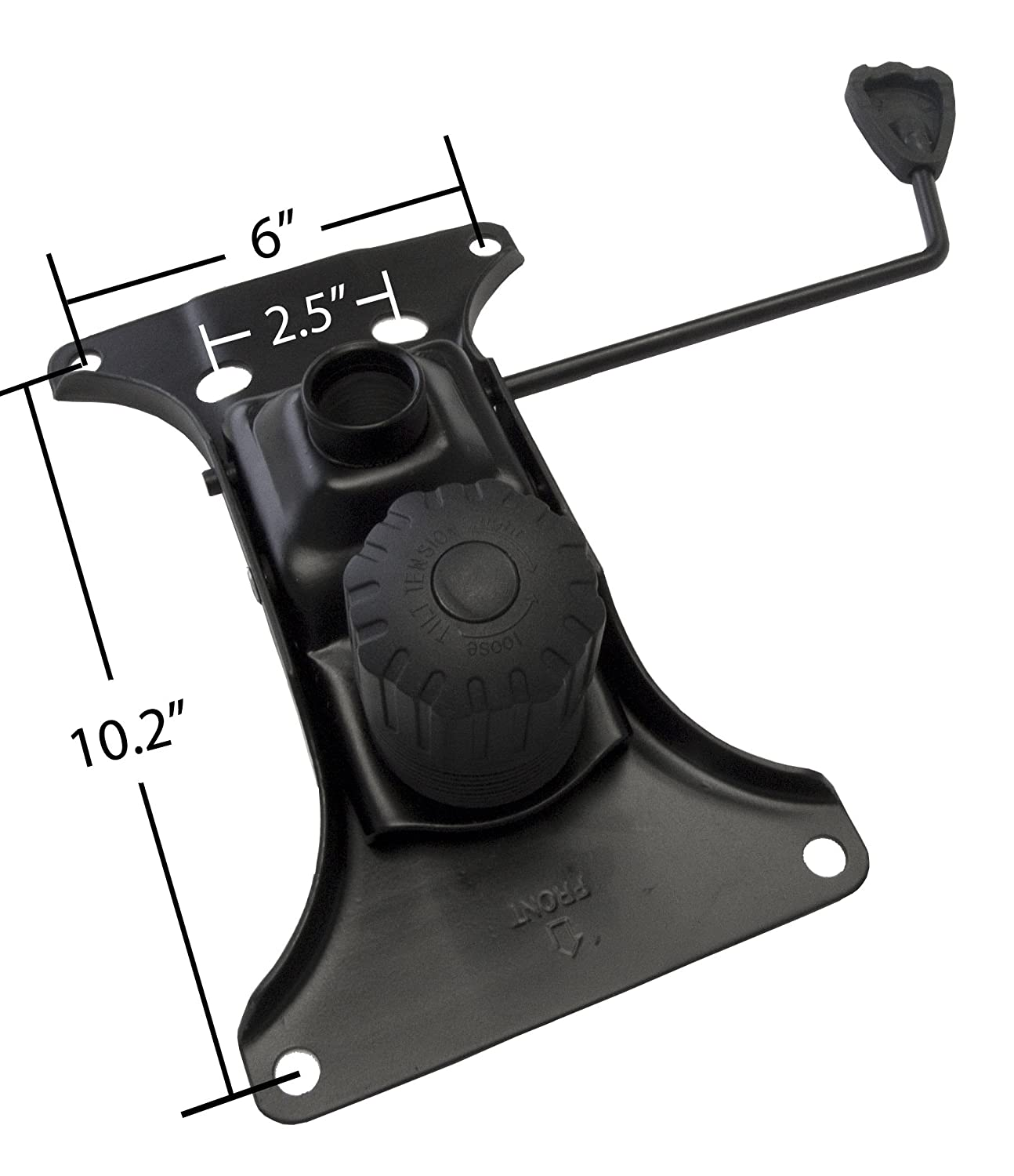 replacement office chair tilt control mechanism s2979 amazon chairs office