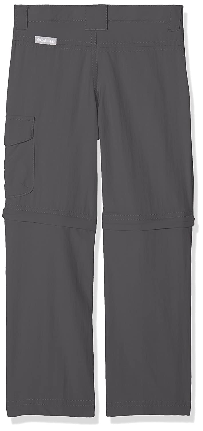 Columbia Childrens Silver Ridge Iii Convertible Trousers