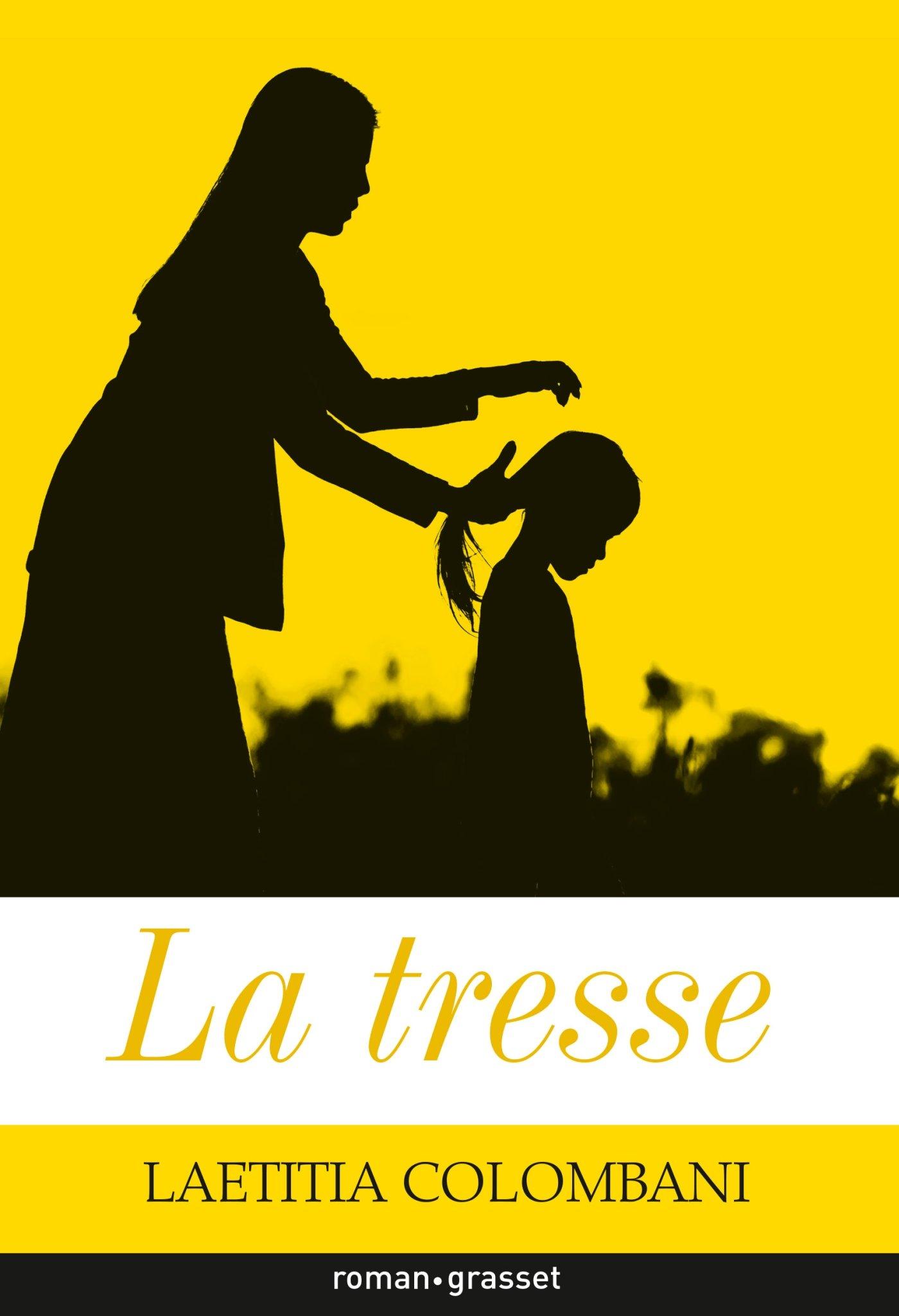 Amazon.fr - La tresse - Colombani, Laetitia - Livres