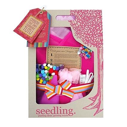 Amazon seedling create your own designer tutu activity kit seedling create your own designer tutu activity kit solutioingenieria Choice Image