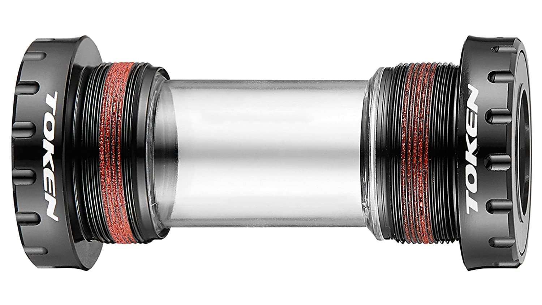 Token Super External Bottom Bracket with Sealed Bearings