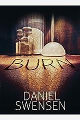 Burn Kindle Edition