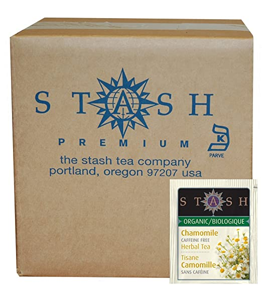 Stash Brand Chamomile Tea