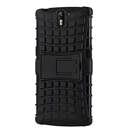 the latest 1a79b 1cf3d Case for OnePlus One, Cruzerlite Hybrid Tough Rugged Armor Defendor ...