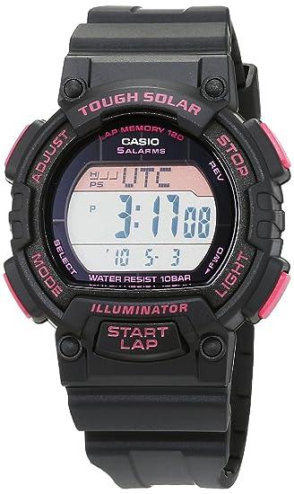Reloj Casio para Mujer STL-S300H-1CEF