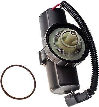 228-9129 OEM New Fuel Pump For Caterpillar Backhoe 414E 416D 416E 420D 420E 422E