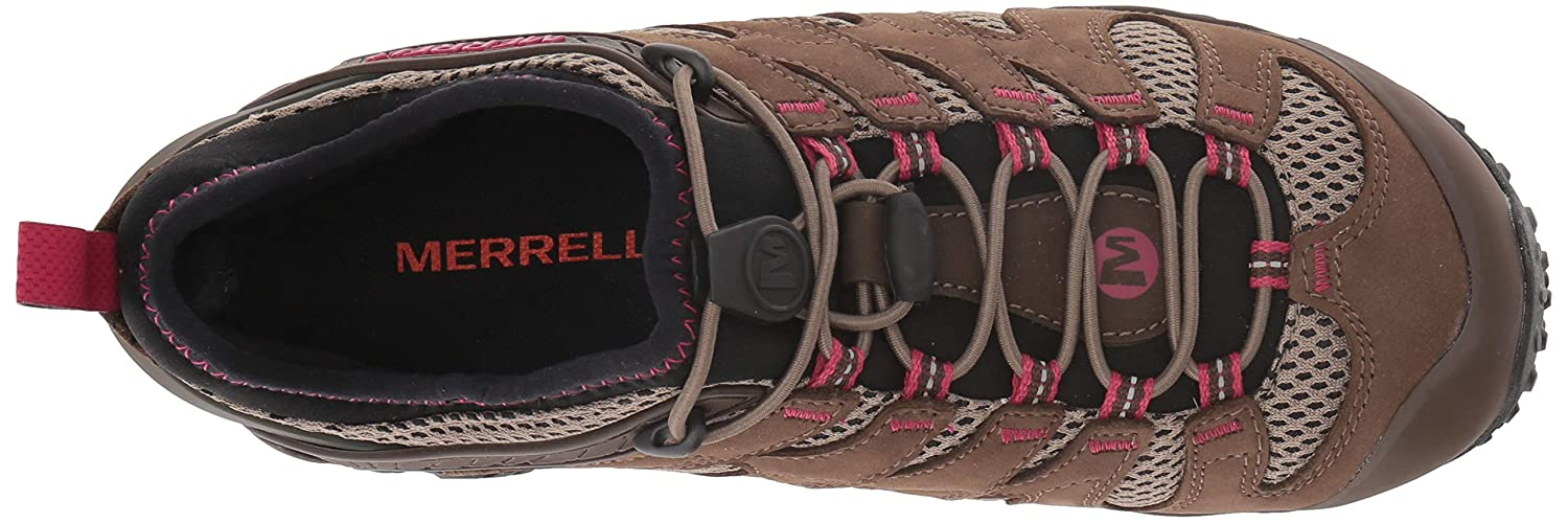 Merrell Womens Chameleon 7 Stretch Hiking Shoe