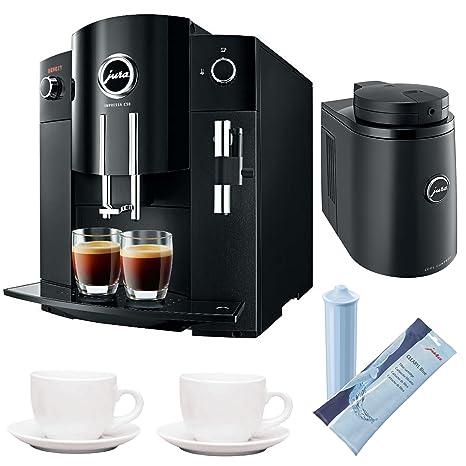 Amazon.com: Jura IMPRESSA C60 máquina de café automática ...
