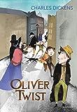 Oliver Twist (Vintage Children's Classics)