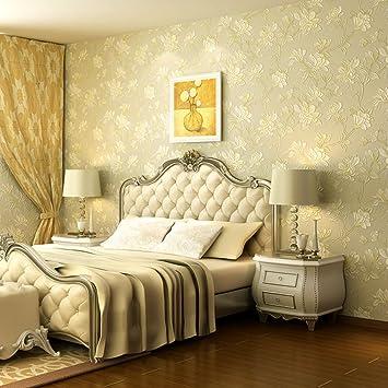 Wallpaperpapier Peint Romantiquemurs De La Salle De Lenfant - Papier peint romantique chambre