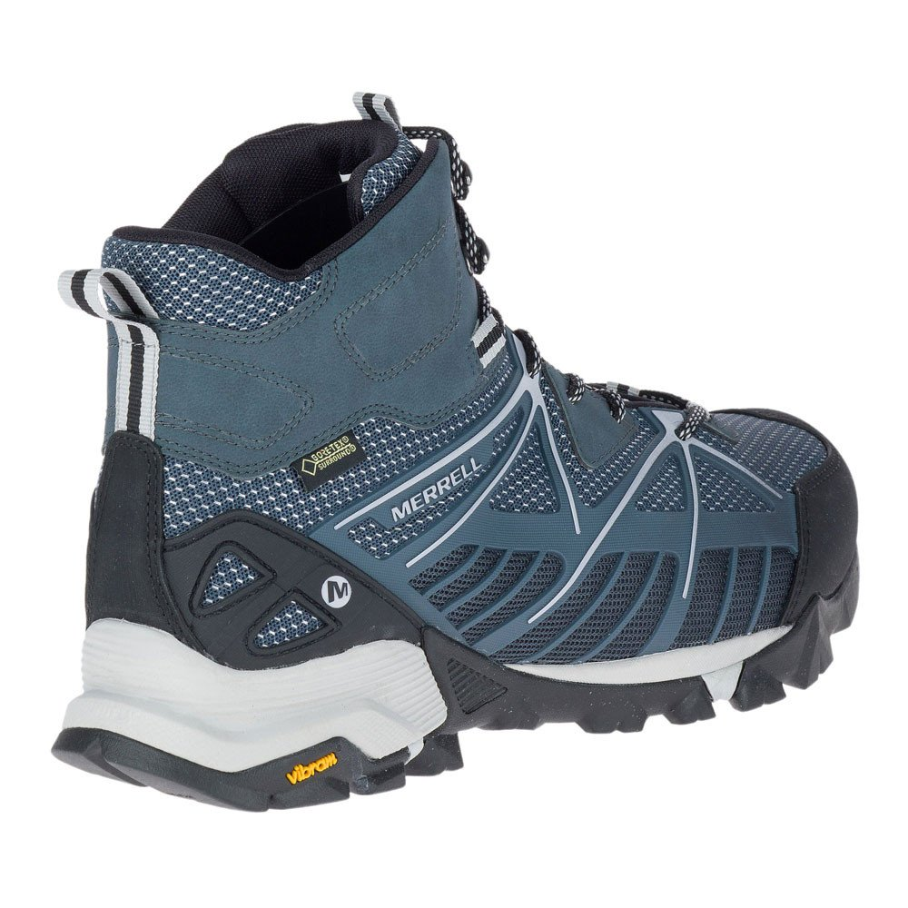 Merrell Capra Venture Mid Gore-TEX Surround Wandern Damens's Wandern Surround Stiefel - SS18 47159f