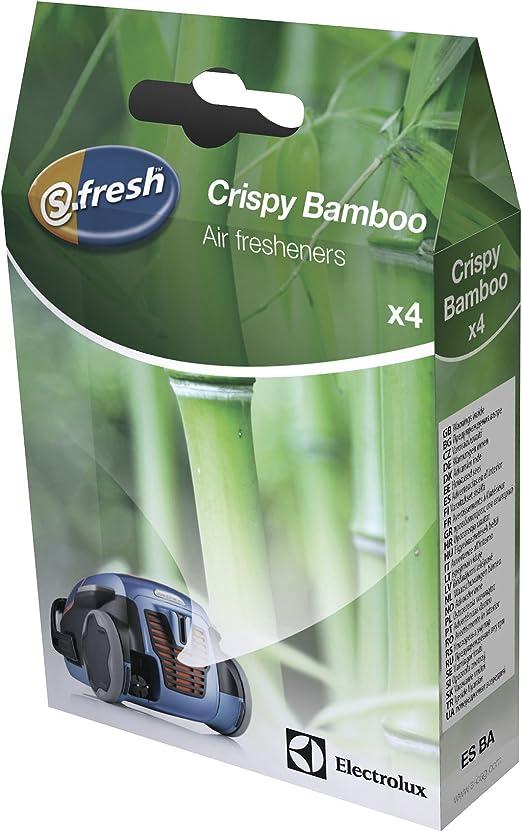 Electrolux S-Fresh Ambientador para aspiradores, Verde: Amazon.es ...