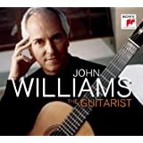 John Williams-the Guitarist