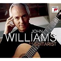 John Williams - The Guitarist