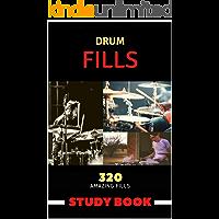 Drum Fills: Intermediate and Advanced book cover