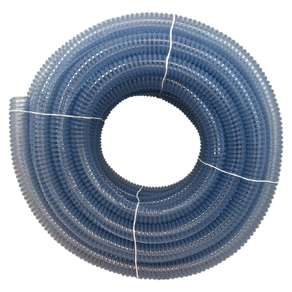 Flexible Corrugated PVC Split Tubing and Convoluted Wire Loom (1 1/2 ...