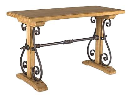 Amazon.com: Melrose International Table 47.5